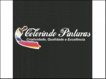 COLORINDO PINTURAS