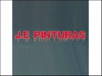 J.E. PINTURAS