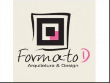 FORMATO D ARQUITETURA & DESIGN