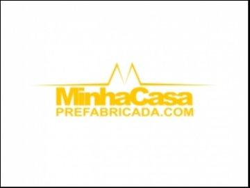 MINHA CASA PRÉ FABRICADA