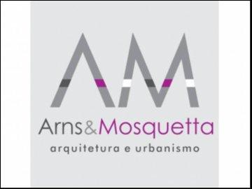 ARNS & MOSQUETTA ARQUITETURA E URBANISMO