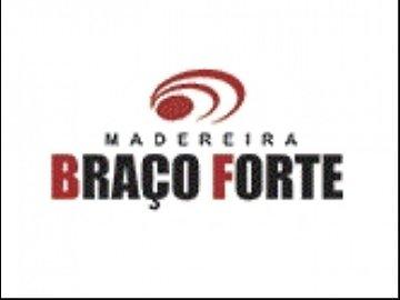 MADEREIRA BRAÇO FORTE