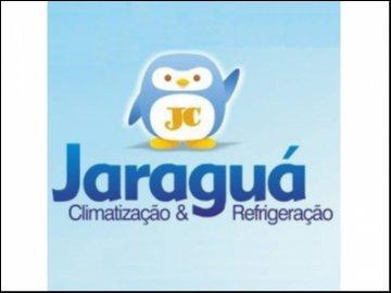 JARAGUÁ CLIMATIZAÇÃO