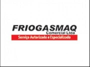 FRIOGASMAQ REFRIGERAÇÃO AUTORIZADA