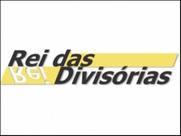 REI DAS DIVISÓRIAS
