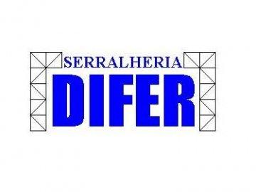 SERRALHERIA DIFER