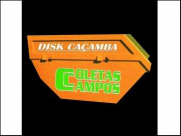 COLETAS CAMPOS