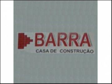 BARRA MATERIAIS DE CONSTRUÇÃO