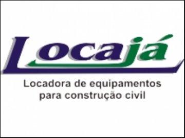 LOCAJÁ LOCADORA DE EQUIPAMENTOS