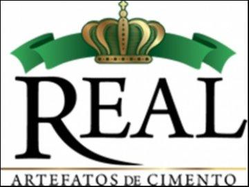 REAL ARTEFATOS DE CIMENTO