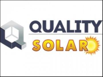 QUALITY SOLAR