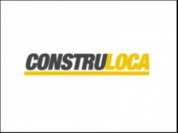 CONSTRULOCA EQUIPAMENTOS PARA CONSTRUÇÃO CIVIL