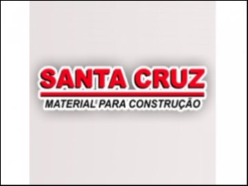 SANTA CRUZ MATERIAIS DE CONSTRUÇÃO