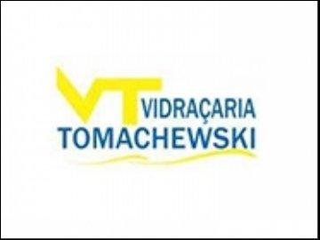 VIDRAÇARIA TOMACHEWSKI