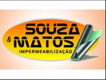 SOUZA & MATOS IMPERMEABILIZAÇÕES