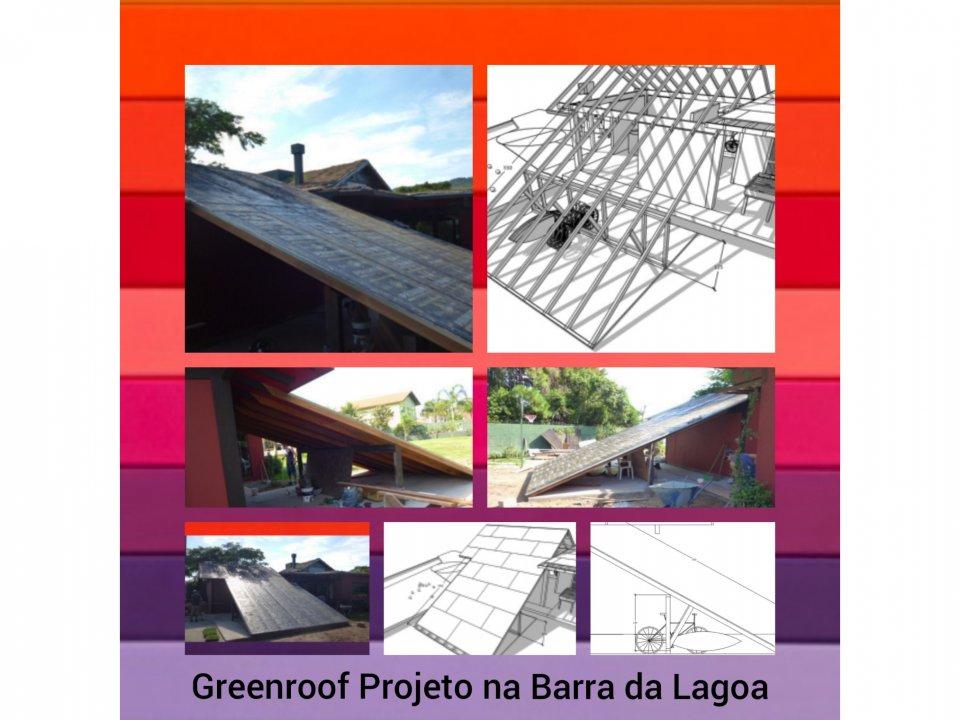 Greenroof Arquitetura Florianopolis > Peter Kor