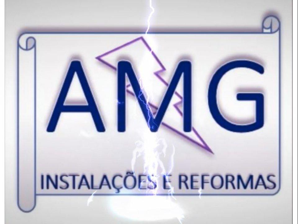 AMG INSTALAÇÕES E REFORMAS