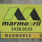 MARMOCRIL MÁRMORES E GRANITOS
