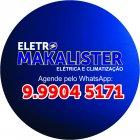 ELETRO MAKALISTER