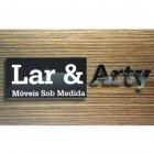 LAR & ARTY MÓVEIS SOB MEDIDA
