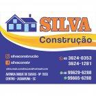 SILVA MATERIAIS DE CONSTRUÇÃO