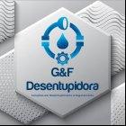 DESENTUPIDORA G&F