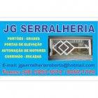 SERRALHERIA JG