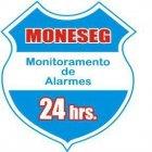 MONESEG MONITORAMENTO DE ALARMES