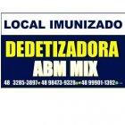 ABM MIX DEDETIZADORA