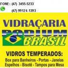 VIDRAÇARIA PODIUM BRASIL
