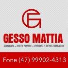 GESSO MATTIA