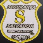 SEGURANÇA SALVADOR