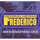 SERRALHERIA FREDERICO
