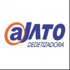 A JATO DEDETIZADORA