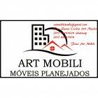 ART MOBILI MOVEIS PLANEJADOS