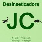 JC DESINSETIZADORA