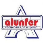 ALUNFER ESQUADRIAS DE ALUMÍNIO