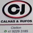 CJ CALHAS