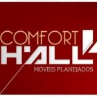COMFORT HALL PLANEJADOS