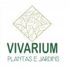 VIVARIUM PLANTAS E JARDINS