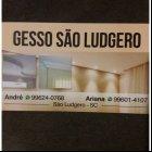 GESSO SÃO LUDGERO