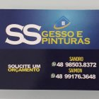 SS GESSO E PINTURA