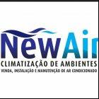 NEW AIR CLIMATIZAÇÃO