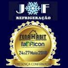 JF REFRIGERAÇÃO BLUMENAU