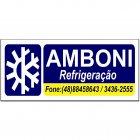 REFRIGERAÇÃO AMBONI