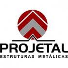 PROJETAL ESTRUTURAS METÁLICAS