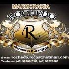 MARMORARIA ROCHEDO