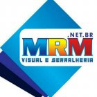 MRM VISUAL E SERRALHERIA