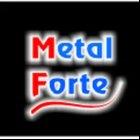 CALHAS METAL FORTE