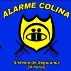 ALARME COLINA
